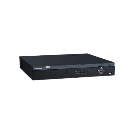 Gravador Digital De Vídeo 32 Canais MHDX 7132 Intelbras