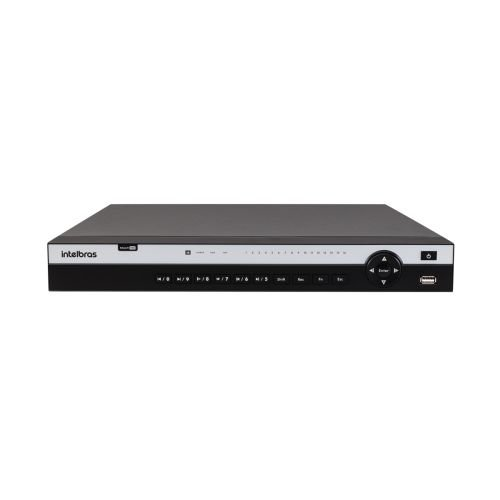 DVR Gravador Digital de Vídeo MHDX 5116