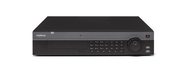 DVR Gravador Digital de Vídeo 32 Canais MHDX 7132