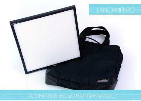Diária do ILUMINADORES DE LED - LNX 325 LUNIX