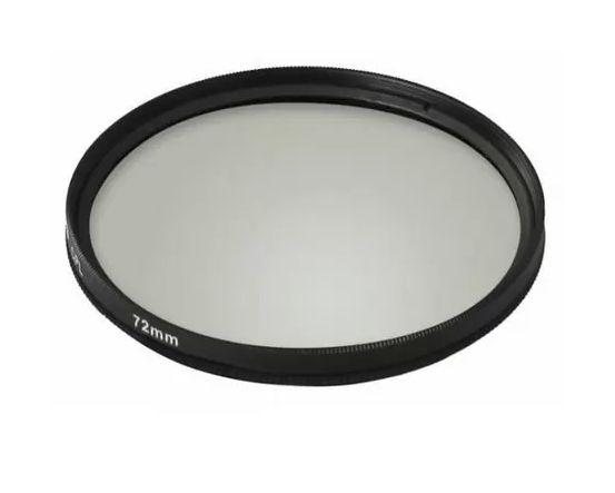 Filtro Polarizador 72mm BOWER HD