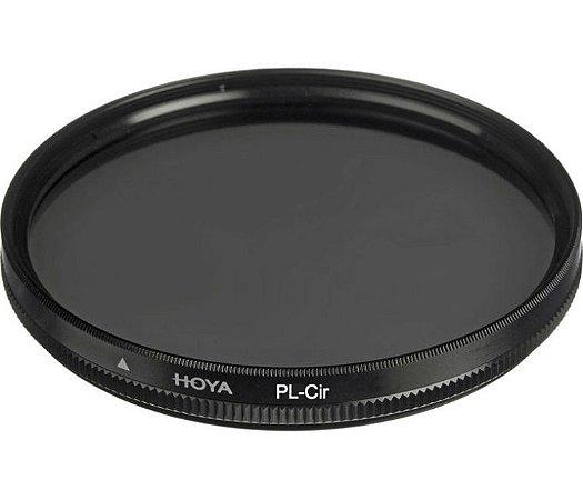 Filtro Polarizador 77mm  HOYA PL-CIR