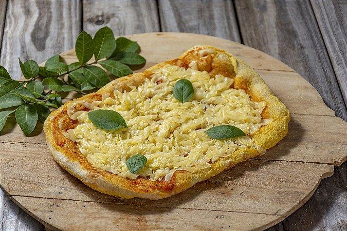 Pizza Levain Napolitana Pequena