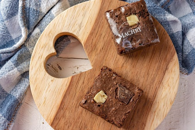 Brownie Unidade