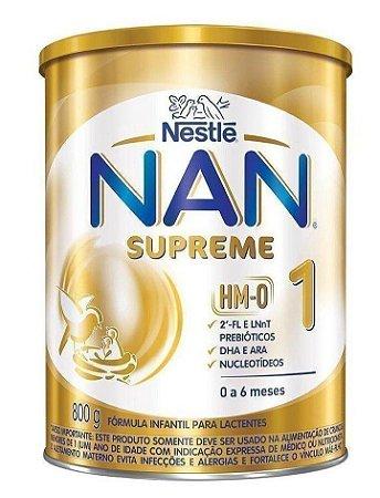 LEITE NAN SUPREME 1 HM-0 800G