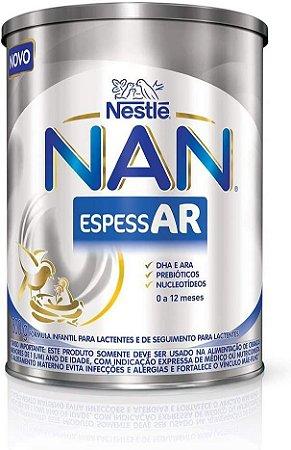 LEITE NAN ESPESS AR 800GR