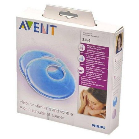 Avent Thermopad - Pads Termico