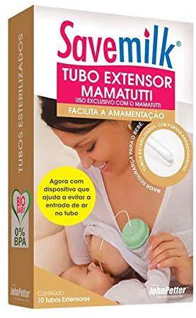 Tubo Johnpetter Mama Tutti C/10Un