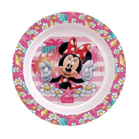 PRATO BOWL MINNIE DISNEY BABY GO