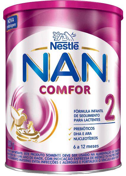 LEITE NAN COMFOR 2
