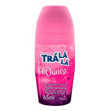 DESODORANTE ROLL-ON TRÁ LÁ LÁ DANCE 65ML