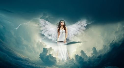 6.3.Curso Magia dos Anjos.