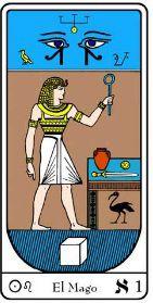 4.Curso Tarô 22 Arcanos Maiores Egípcio
