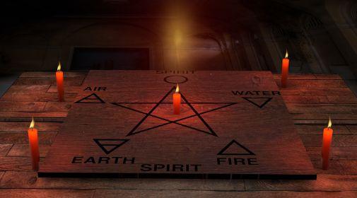 5.3.Curso de Magia do Pentagrama Ganhe Curso Magia dos Banhos