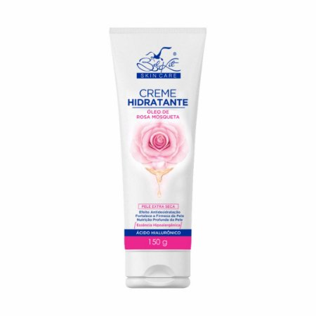 Hidratante Rosa Mosqueta