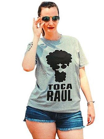 Babylook Toca Raul