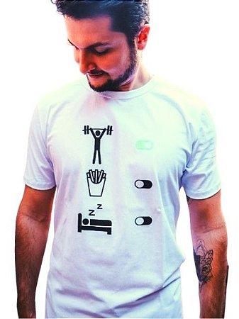 Camiseta Academia ON