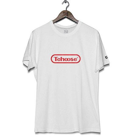 Camiseta Game Retro Tchoose