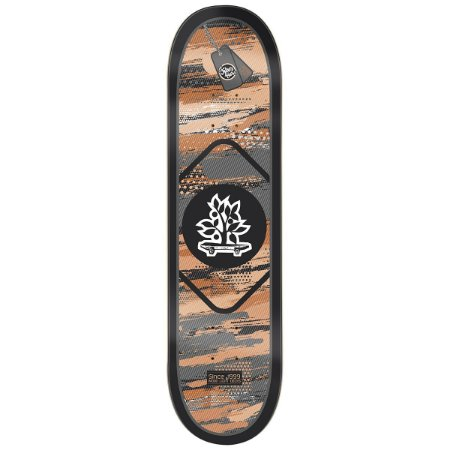 Shape de Skate Army Camo Desert