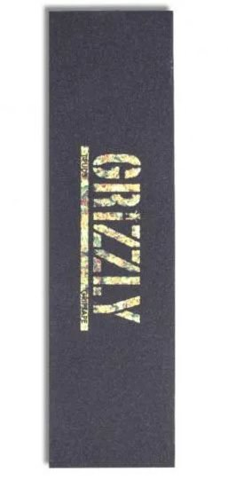 Lixa Grizzly Torey Stamp