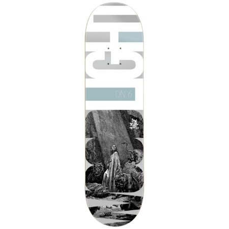 Shape de Skate The Old Testament Dn6