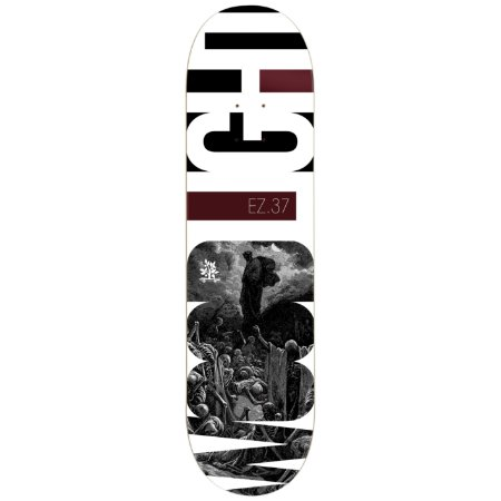 Shape de Skate The Old Testament Ez37