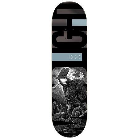 Shape de Skate The Old Testament Ex20