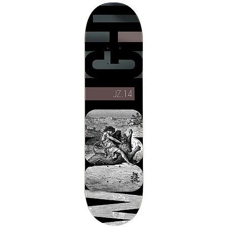 Shape de Skate The Old Testament Jz14