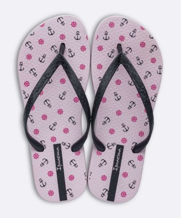 Chinelo Ipanema Only Lilas 26463