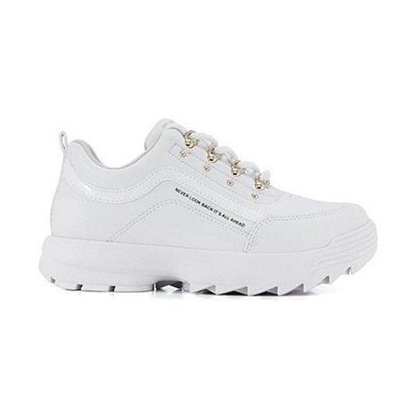 Tênis Ramarim Chunky Sneaker Branco 2175101