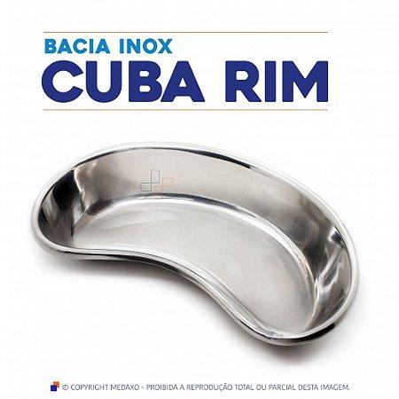 CUBA RIM INOX