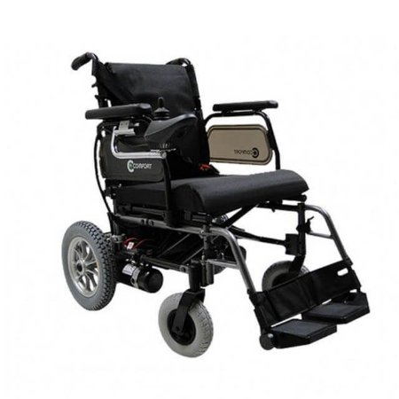 Cadeira De Rodas Motorizada Comfort LY-EB103S