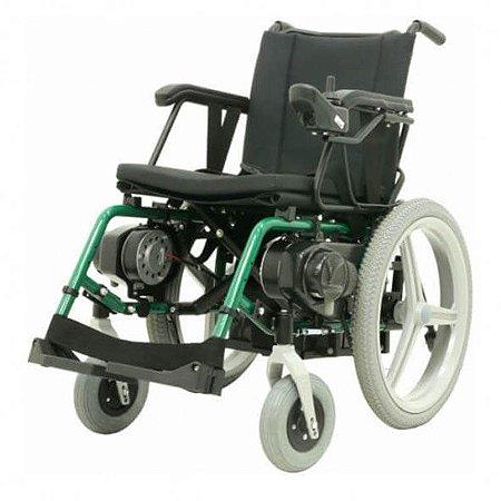 Cadeira De Rodas Compact 20