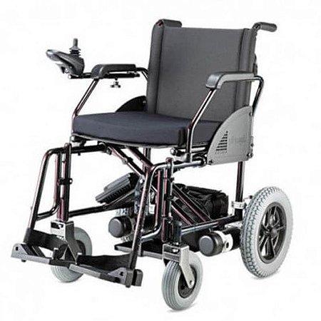 Cadeira de Rodas Motorizada Tiger