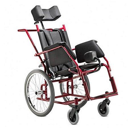 Cadeira de Rodas Star Adulto