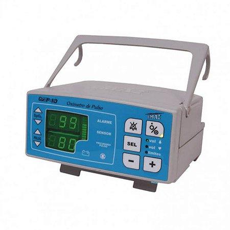 Oxímetro de pulso OX-P-10