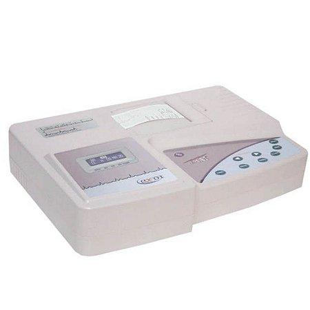 Eletrocadiógrafo EX-03