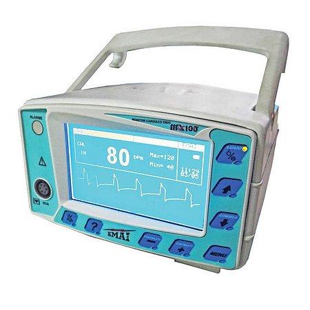 Monitor Cardíaco MX100 Emai