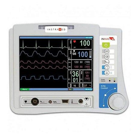 Monitor Multiparamétrico InMax 10
