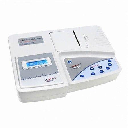 Eletrocardiografo EX-01 de 1 Canal