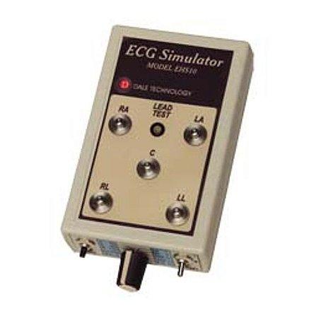 Simulador de ECG SX-10