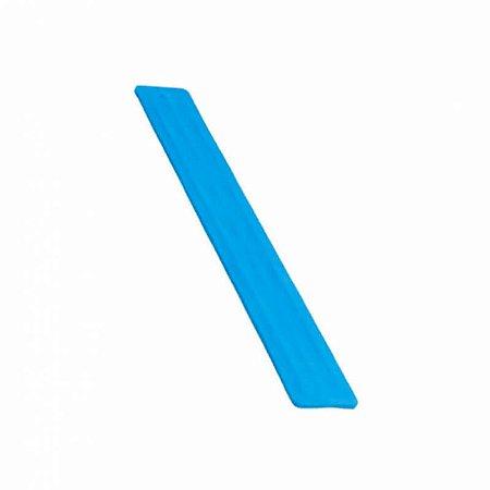 Tala EVA Sem Velcro P Azul
