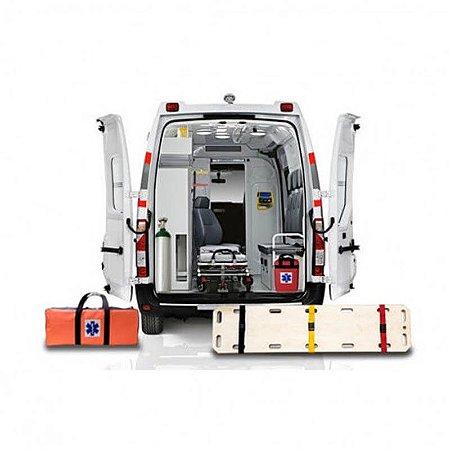 Kit Ambulância Basico