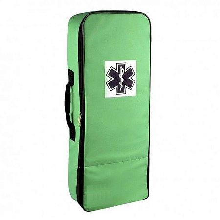 Bolsa Premium Verde Para Cilindro 3 Litros