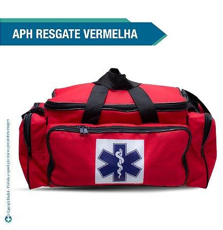 Bolsa APH Resgate Vermelha