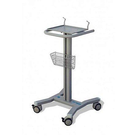 Carro Para Eletrocardiográfo Modelo CP-100