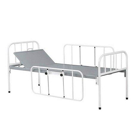 Cama Hospitalar Simples Adulto HE
