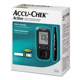 Kit Accu-chek Active