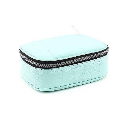 Estojo 100 Pens Box Jumbo Prada Verde Pastel | Fizz
