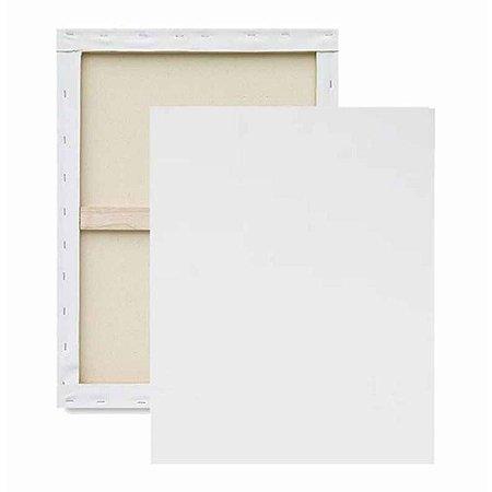Tela para Pintura 30x30cm | Souzart